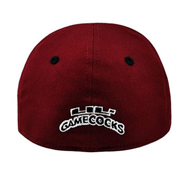 South Carolina Gamecocks Infant One-Fit Hat