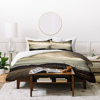 Bird Wanna Whistle On the Way Duvet Cover