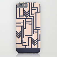 Matters of the Heart iPhone & iPod Case by Gabriella Urrutia