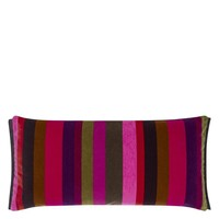 Designers Guild Lambusa Berry Decorative Pillow