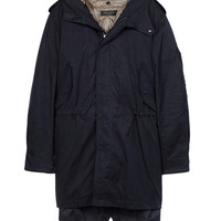 Rag & Bone - Greycoat Parka, Navy