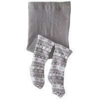 Trumpette Snowflake Infant Girls Tights