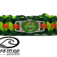 Teenage Mutant Ninja Turtles Bracelet