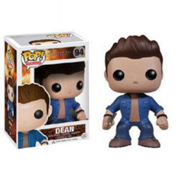 POP! TV 94: SUPERNATURAL - DEAN WINCHESTER