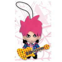 hide (X JAPAN)/Plush doll '' The 13th Memorial ver.2 '' Blue [hide 13th memo blue jacket] - 3,800JPY : JAPAN Discoveries, Buy New & Vintage Japanese products online! Jrock, Visual kei, CDs, Guitars & more!