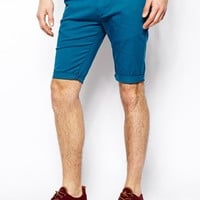 River Island | River Island Chino Shorts at ASOS