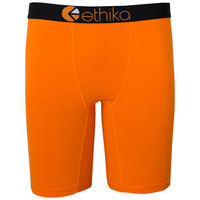Ethika - The Staple - Orange Nation