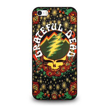 GRATEFUL DEAD iPhone SE Case Cover
