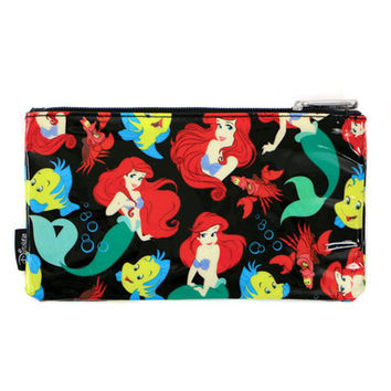 LITTLE MERMAID POUCH