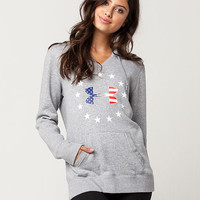 UNDER ARMOUR Freed Womens Hoodie | Sweatshirts + Hoodies