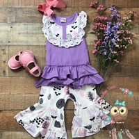 Semi RTS-Super cute woodland creatures spring set!