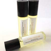 Love Citrus Organic Perfume Oil