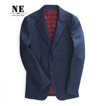 Winter Korean Slim Casual Suits England Style Tops Blazer Jacket [7951241219]