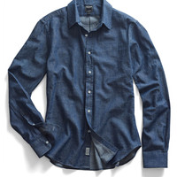 Indigo Selvedge Shirt