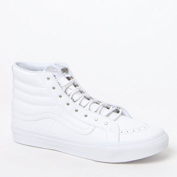 Vans Women's Rivets Sk8-Hi Slim Sneakers at PacSun.com