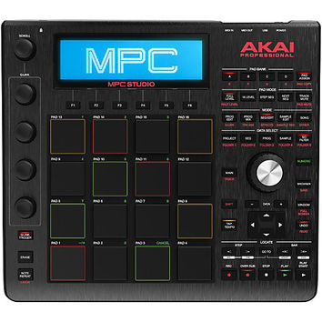 Akai Professional MPC Studio Black | Guitar Center