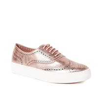 Rose Gold Allister Sneaker