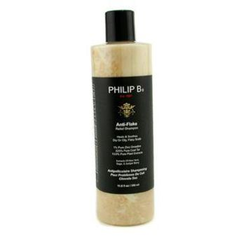 Philip B Anti-Flake Relief Shampoo (Heals & Soothes Dry or Oil, Flaky Scalp) Hair Care
