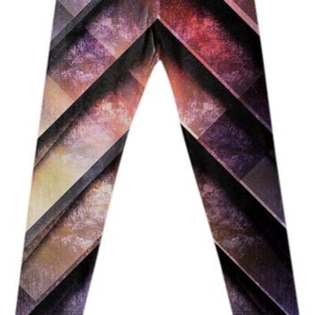 Hero Sessions IV - Fancy leggings created by HappyMelvin | Print All Over Me