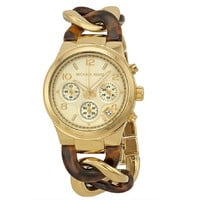 Michael Kors Women's Watch MK4222