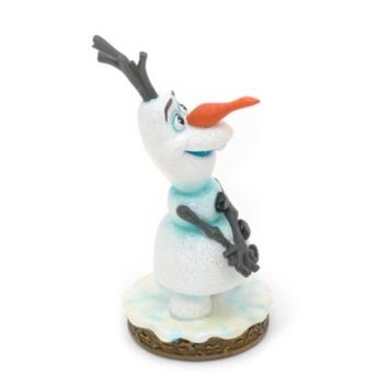 Disneyland Paris Olaf Figurine | Disney Store