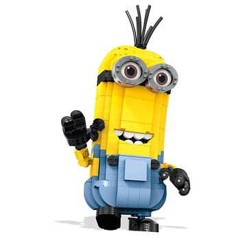 Mega Bloks Despicable Me - Build-A-Minion