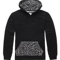 On The Byas Hal Cat Print Hoodie at PacSun.com