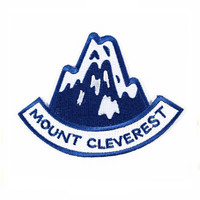 Mount Cleverest Patch