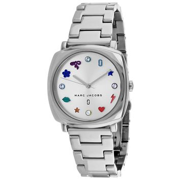Marc Jacobs Women's Mandy Watch (MJ3548)