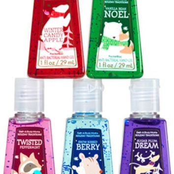PocketBac: 5 for $5 - Sale - Bath & Body Works