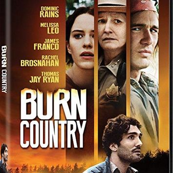 James Franco & Rachel Brosnahan & Ian Olds-Burn Country