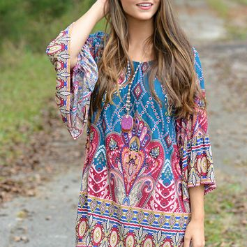 Fairytale Endings Tunic Top