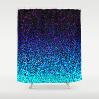 Celebration Shower Curtain by M Studio