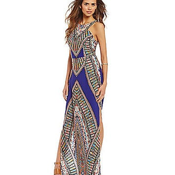 Gianni Bini Lolita Maxi Dress | Dillards.com