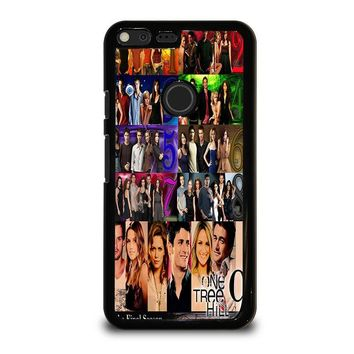 ONE TREE HILL Google Pixel XL Case Cover