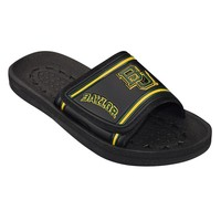 Baylor Bears Slide Sandals - Adult (Black)
