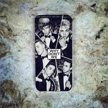 Why DOnt we Custom Print On Hard Plastic Cover Skin For iPhone