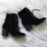 {reduced} 🔻Steve Madden Gretell Boots