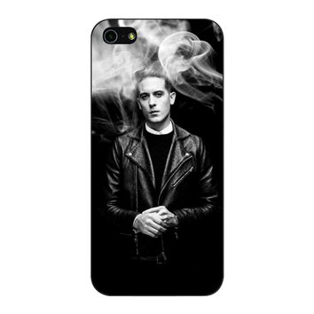 G-Eazy Smoke Photoshoot iPhone 5/5S/SE Case