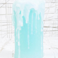 Wicked Mist Drip Candle - Urban Outfitters