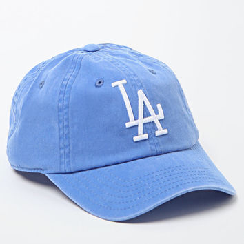 American Needle Washed Out LA Dodgers Baseball Cap at PacSun.com