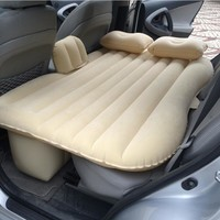 Inflatable Car bed Car Air Mattress Travel Bed Inflatable Mattress Air Bed styling sofa High Quality Inflatable Car Bed CNNIE