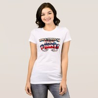 More than you can handle T-Shirt