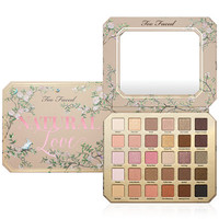Too Faced Natural Love Eye Shadow Palette - Palettes - Beauty - Macy's