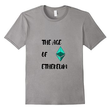 Age of Ethereum
