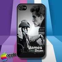 James Byron Dean iPhone 4 or iPhone 4S Case