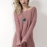BB Dakota Xylon Sweater