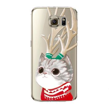 Iphone 6/6s On Sale Stylish Cute Hot Deal Christmas Phone Case [8365214913]