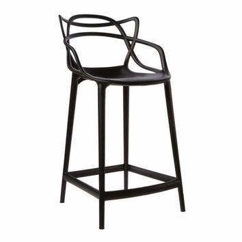 Inspired by Philippe Starck Masters Counter Stool