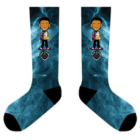 Black Pyramid 'Breezy Collection' Socks